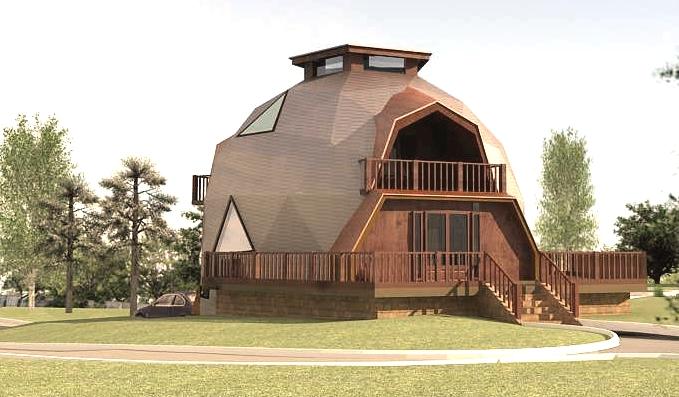 rada-kupol