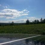Солнечная система для электричества