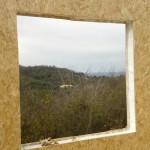 9. Вид на море из окна кухни-столовой
